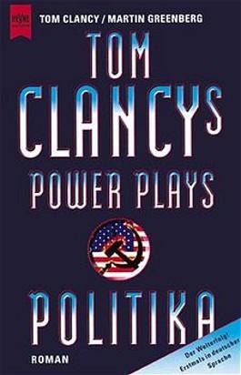 Tom Clancy's Power Plays: Politika