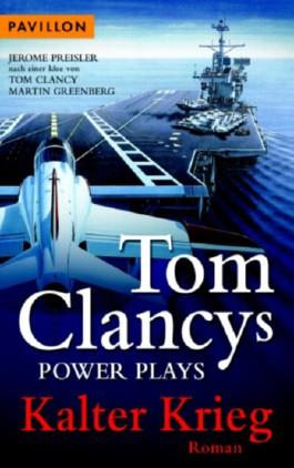 Tom Clancys Power Plays, Kalter Krieg