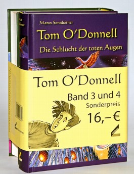 Tom O'Donnell Band 3 und 4