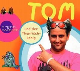 Tom und der Thunfischkönig