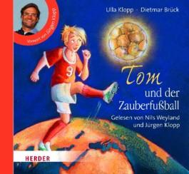 Tom und der Zauberfussball