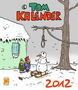 TOM Wochenkalender 2013