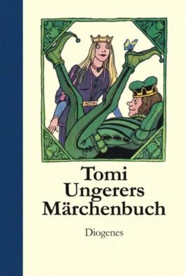 Tomi Ungerers Märchenbuch
