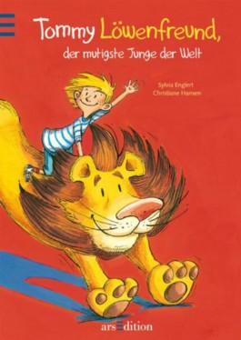 Tommy Löwenfreund, der mutigster Junge der Welt