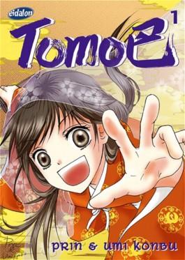 Tomoe. Bd.1