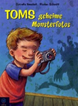 Toms geheime Monsterfotos