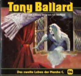 Tony Ballard 06 - Das zweite Leben der Marsha C.