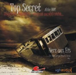 Top Secret - Akte 001