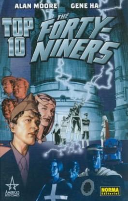 Top ten Forty niners