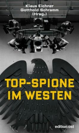 Topspione im Westen