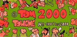 Touche 2000