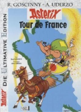 Asterix Band 6 - Tour de France