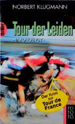 Tour der Leiden