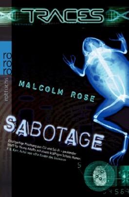 Traces - Sabotage