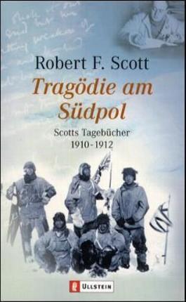 Tragödie am Südpol