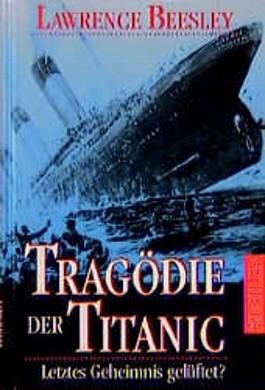 Tragödie der Titanic