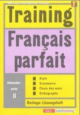 Training Français parfait