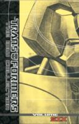 Transformers: the Idw Collection 6