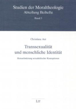 Transsexualität und menschliche Identität