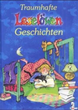 Traumhafte Leselöwen-Geschichten