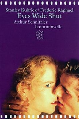 Traumnovelle. Eyes Wide Shut