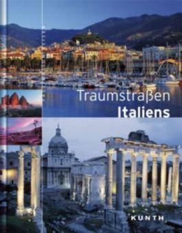 Traumstrassen Italiens