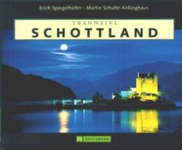 Traumziel Schottland