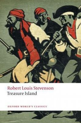 Treasure Island - Buch