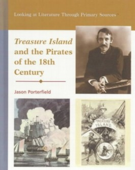 Treasure Island and the Pirates of the Eighteenth Century