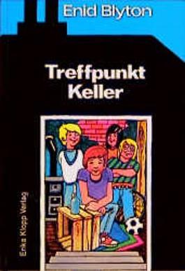 Treffpunkt Keller. ( Ab 10 J.)