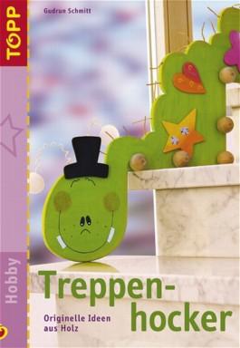 Treppenhocker