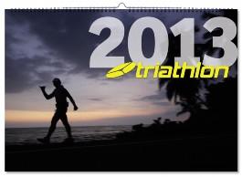 triathlon-Kalender 2013