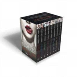 True Blood Boxed Set
