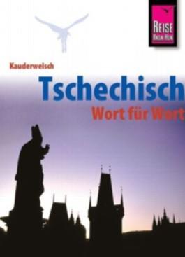 Tschechisch - Wort für Wort