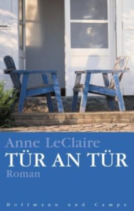 Tür an tür  Tür an Tür von Anne D. LeClaire bei LovelyBooks (Fantasy)