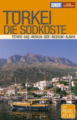 Türkei - Die Südküste