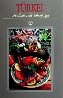 Türkei - Kulinarische Streifzüge