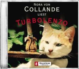 Turbolenzo, 2 Audio-CDs