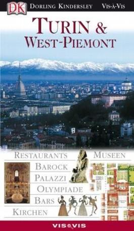 Turin und West-Piemont