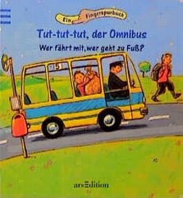 Tut-tut-tut, der Omnibus. Wer fährt mit, wer geht zu Fuß?