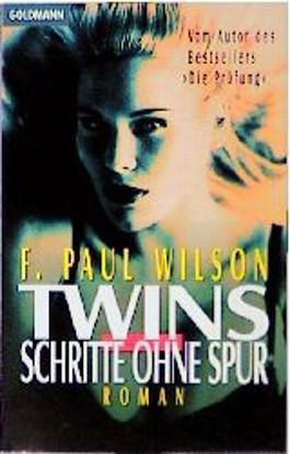 Twins, Schritte ohne Spur