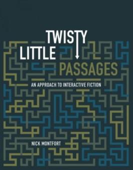 Twisty Little Passages