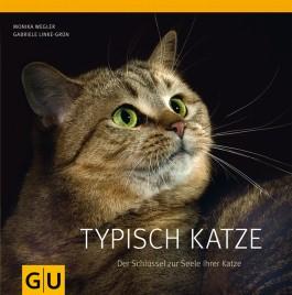 Typisch Katze