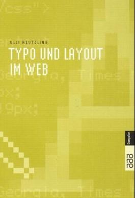 Typo und Layout im Web