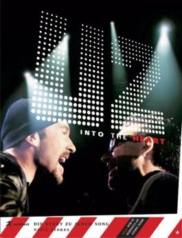 U2. Into The Heart