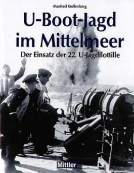 Uboot-Jagd im Mittelmeer