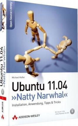 """Ubuntu 11.04 """"Natty Narwhal"""""""