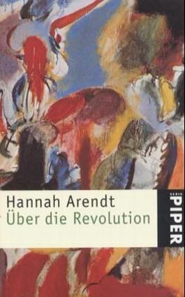 Über die Revolution