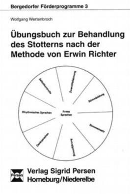 Übungsbuch zur Behandlung des Stotterns