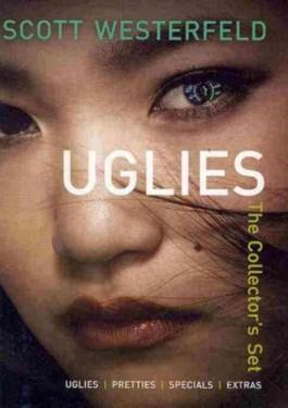 Uglies Collector's Set
